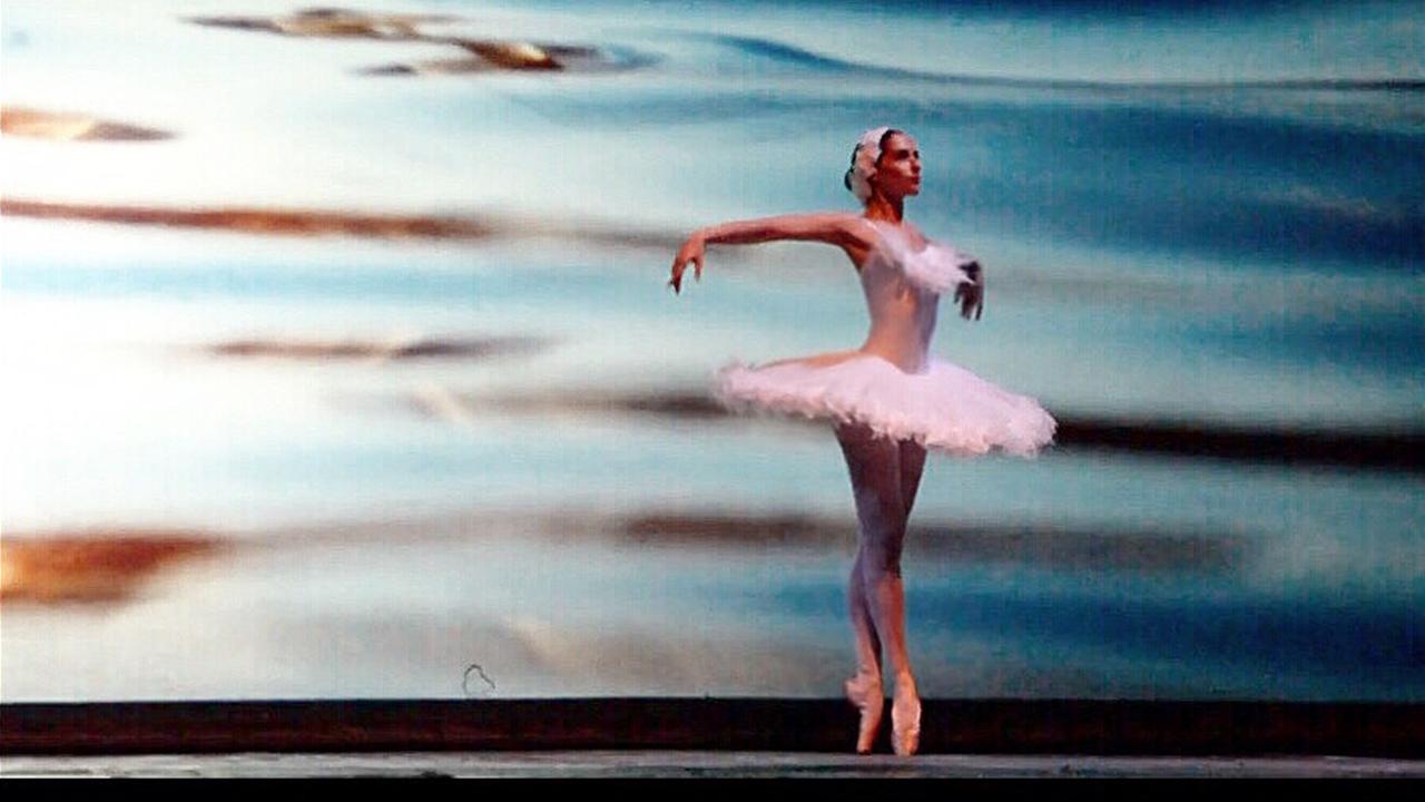 Actuación ballet Natividad