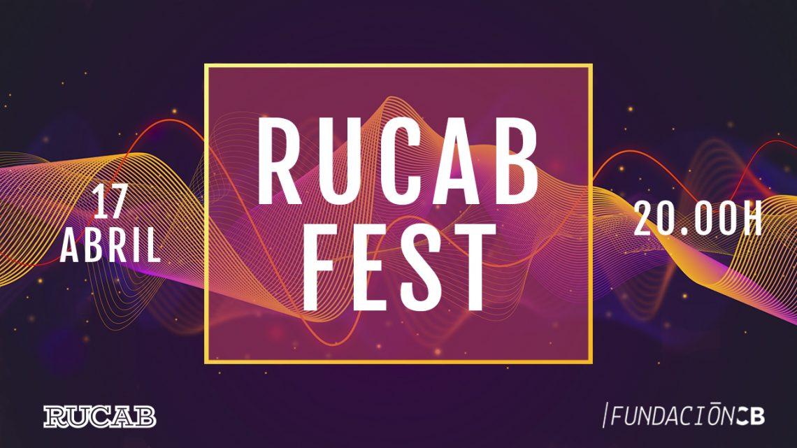Segunda edición del RUCAB FEST