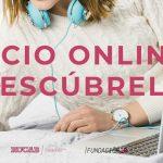 Ocio online para el confinamiento