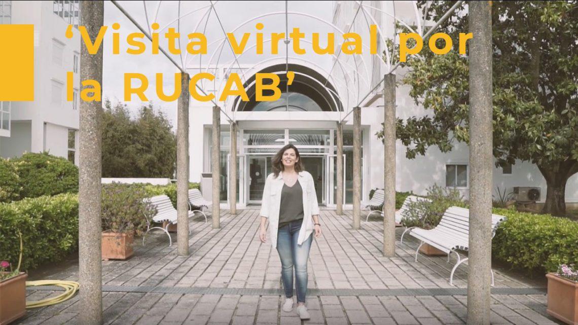 Visita virtual para conocer la residencia universitaria RUCAB