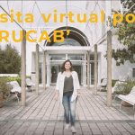 Visita virtual para conocer la residencia universitaria RUCAB
