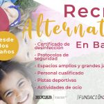 Campamento Recreo Alternativo en Badajoz