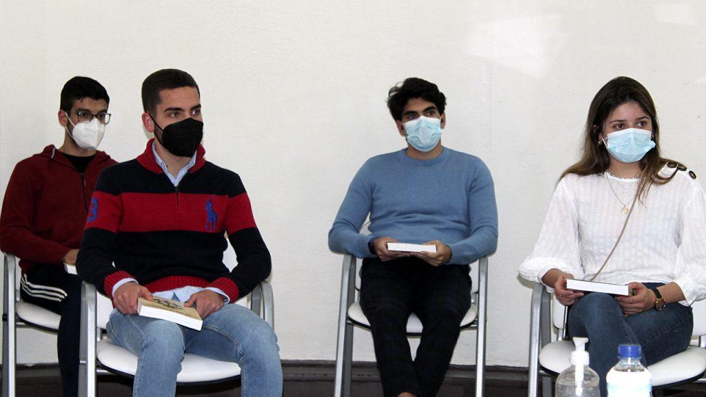 Residentes de Medicina de la RUCAB