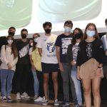 Conferencia Mundo 3D con Jesús Rodríguez